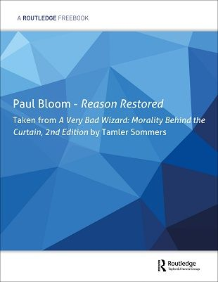 Reason Restored FreeBook