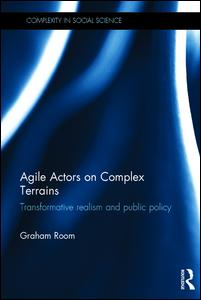 Chapter 1 of Agile Actors on Complex Terrains