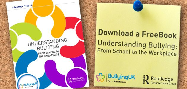 Understanding Bullying_From School to the Workplace