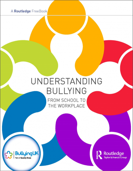 Understanding Bullying FreeBook Cover