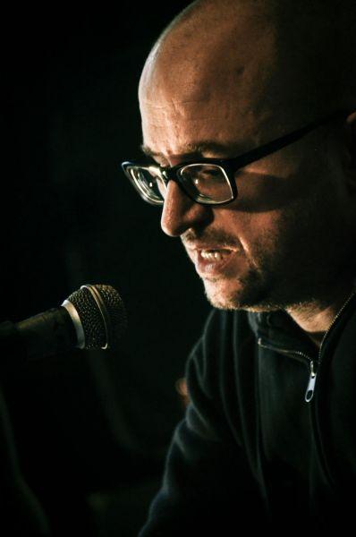 David Pavón-Cuéllar