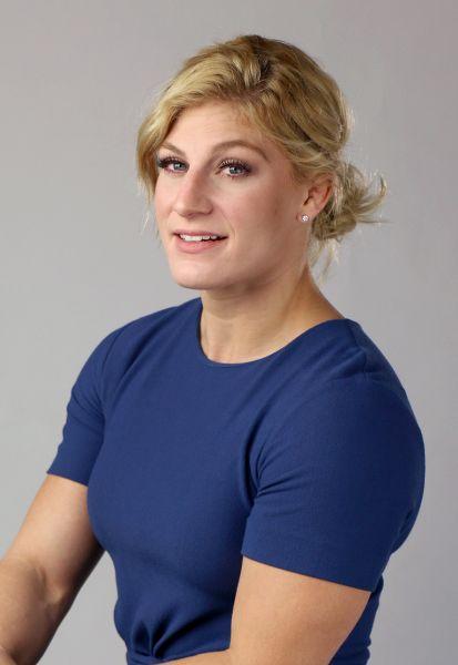 Kayla Harrison
