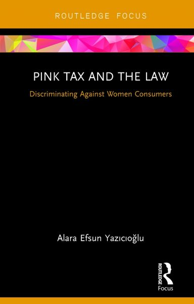 Pink Tax and the Law