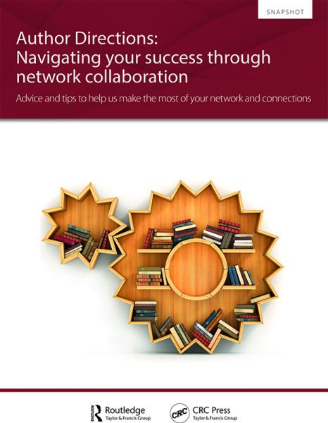 Author Directions: Navigating your success through network collaboration
