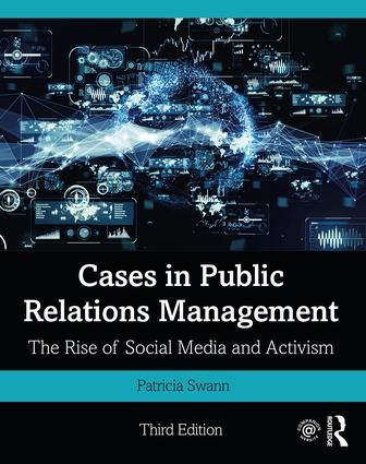 Cases in Public Relations Management, 3rd Edition