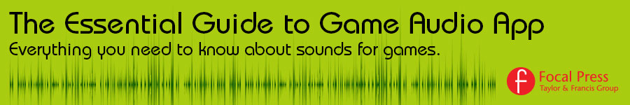 The Essential Guide to Game Audio App