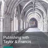 Publishing with Taylor & Francis Borchure