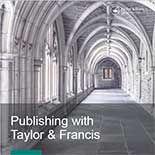 Publishing with Taylor & Francis Borchure