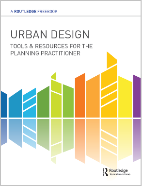 Urban Design: Tools & Resources for the Planning Practioner FreeBook