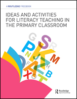 Free EBook Literacy Teaching Primary Classroom