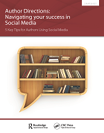 Author Directions: Navigating your success in Social Media
