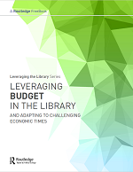 Leveraging Budget in the Library