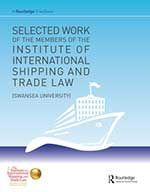 Institute of International Shipping and Trade Law (Swansea Uni) FreeBook