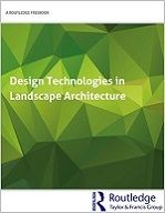 Design Technologies in Landscape Architecture FreeBook
