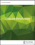 Dispute Resolution FreeBook
