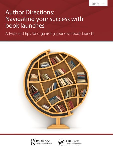Author Directions: Navigating your success with Book Launches