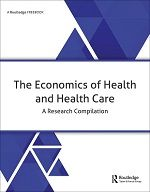 The Economics of Health and Health Care: A Research Compilation