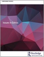 Issues in Ethics