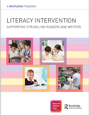 Literacy Intervention FreeBook