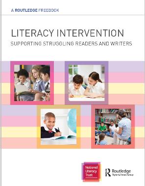 Literacy Intervention FreeBook