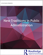 New Traditions in Public Administration FreeBook