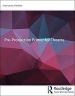 Pre-Production Primer for Theatre FreeBook