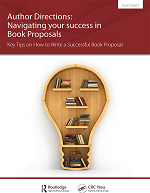 Author Directions: Navigating your success in Book Proposals