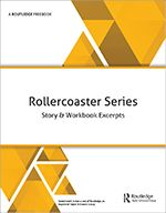 Rollercoaster Series, Story & Workbook Excerpts