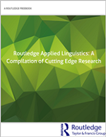 Routledge Applied Linguistics