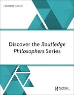 Discover the Routledge Philosophers Series