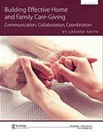 Snapshot: Building Effective Home and Family Care-Giving