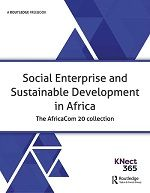 Social Enterprise and Sustainable Development in Africa FreeBook