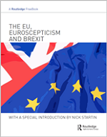 The EU, Euroscepticism and Brexit FreeBook