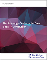 The Routledge Guides to the Great Books: A Compilation