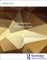 Wellbeing in Perinatal Health FreeBook