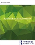 Witchcraft and the Supernatural FreeBook