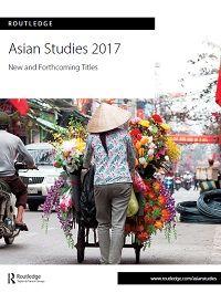 Asian Studies 2017