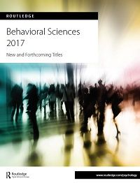 Behavioral Science 2017