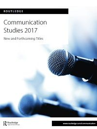 Communication studies 2017