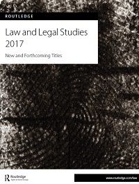 Law & legal studies 2017