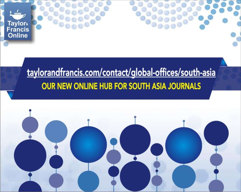 South Asia Journals
