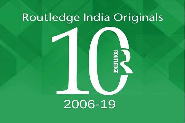Routledge India Originals
